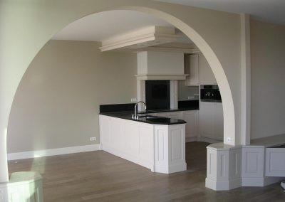 Keukens/woningverbouw